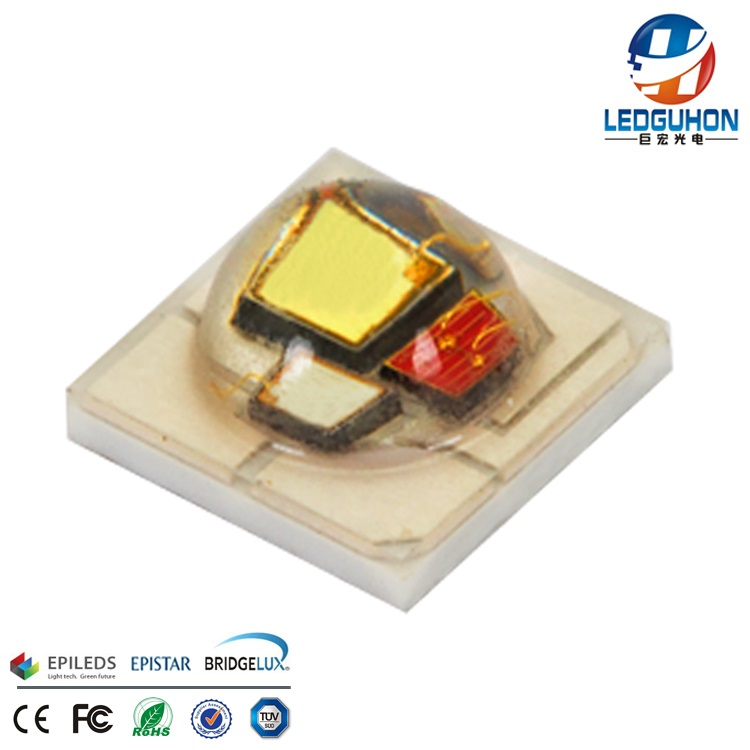 ceramic substrate 3535 RGB smd led diode