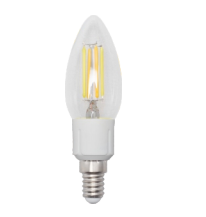 4W BULB MESH DIMMABLE FIILAMENT LAMP