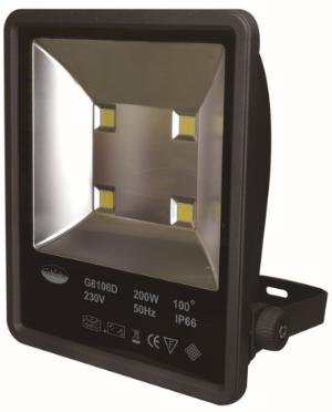 G8106D 光使者200W投光灯 体育场灯 工厂灯