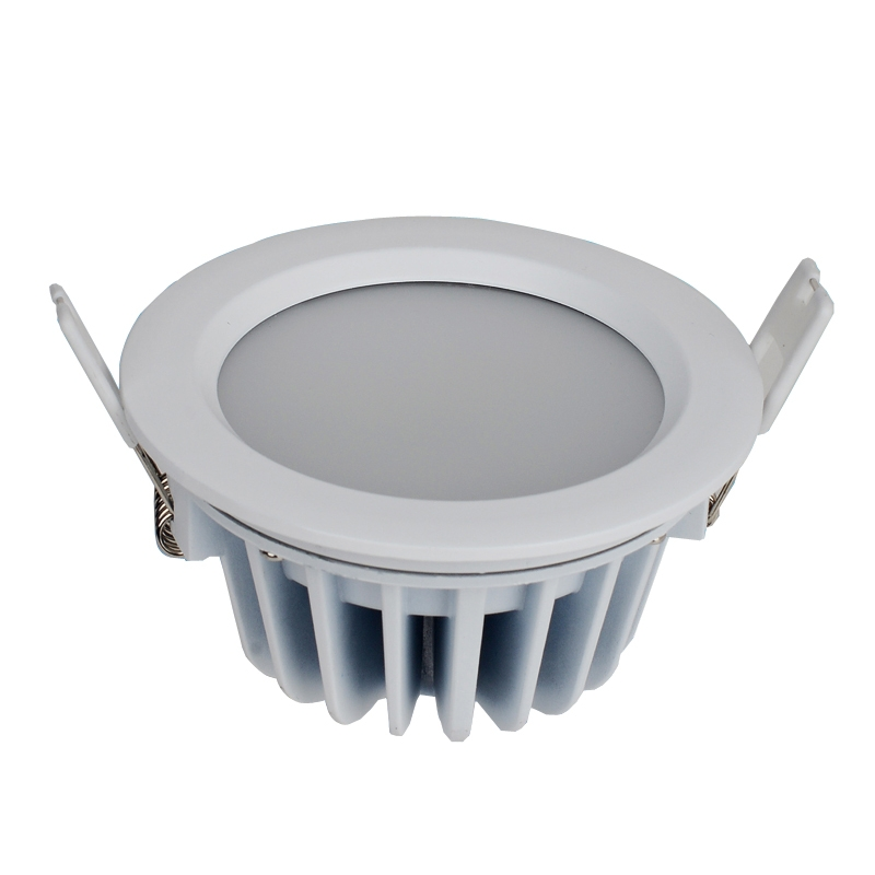 recessed installation SMD 2.5F 3F IP65 water proof led downlight