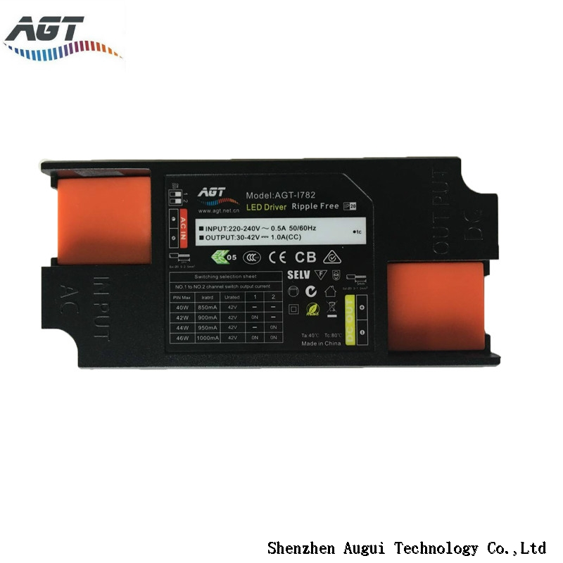 ENEC certified fast delivery time small size 4 levels of current AGT led driver