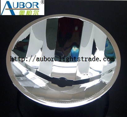 LED Reflector for automotive headlight
