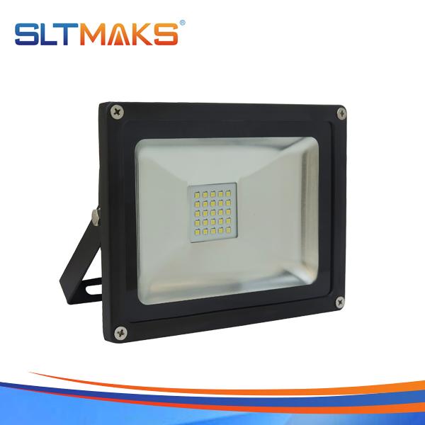 SLTMAKS Outdoor high power 30W LED Flood light IP65