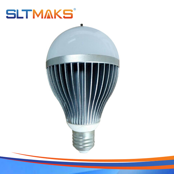SLTMAKS best price for 12W Negative Ion led bulb light CE RoHS