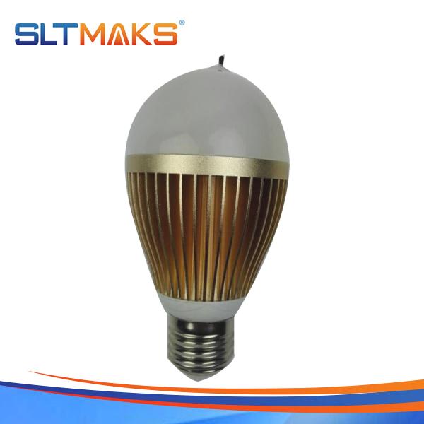 SLTMAKS indoor 7W Negative Ion LED bulb light led bulb lamp 90-264V