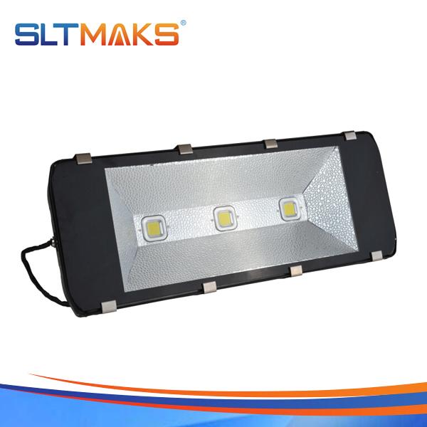 SLTMAKS outdoor 240W LED FLOOD LIGHT DLC UL 5years warranty
