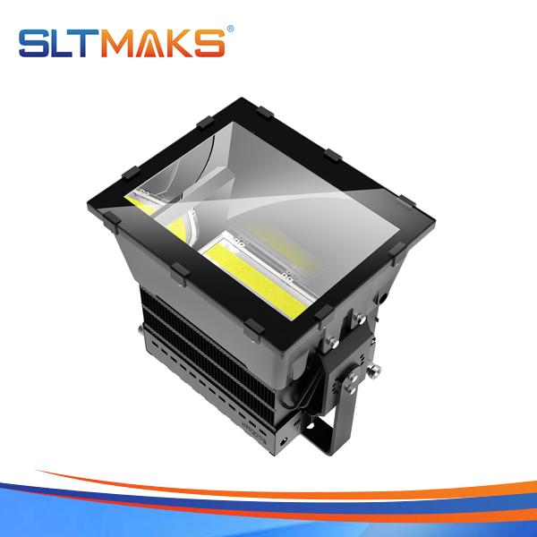 SLTMAKS Stadium 1000W LED Flood light UL E361401 IP65