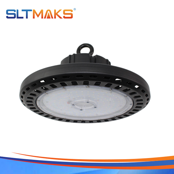SLTMAKS 100W UFO LED High bay light IP65
