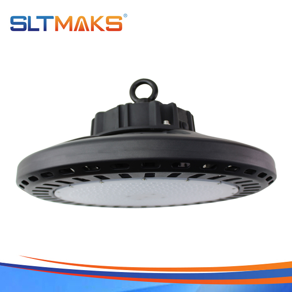 SLTMAKS Outdoor 240W UFO LED High bay light
