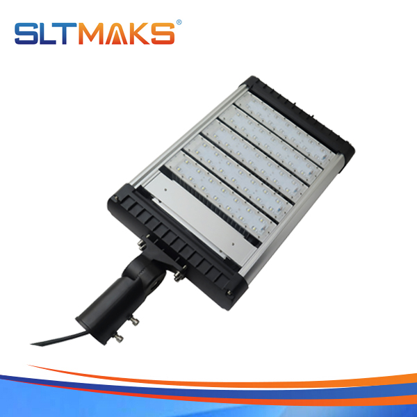 SLTMAKS Outdoor high power 150W LED Street light IP65 5years warranty