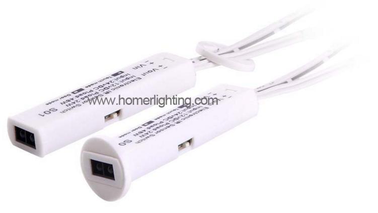 LED Controller Sensor Switch