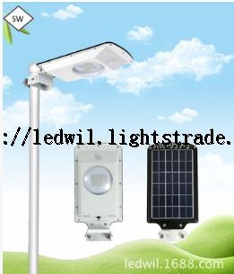 the strrt light