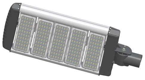 LED street light 250W