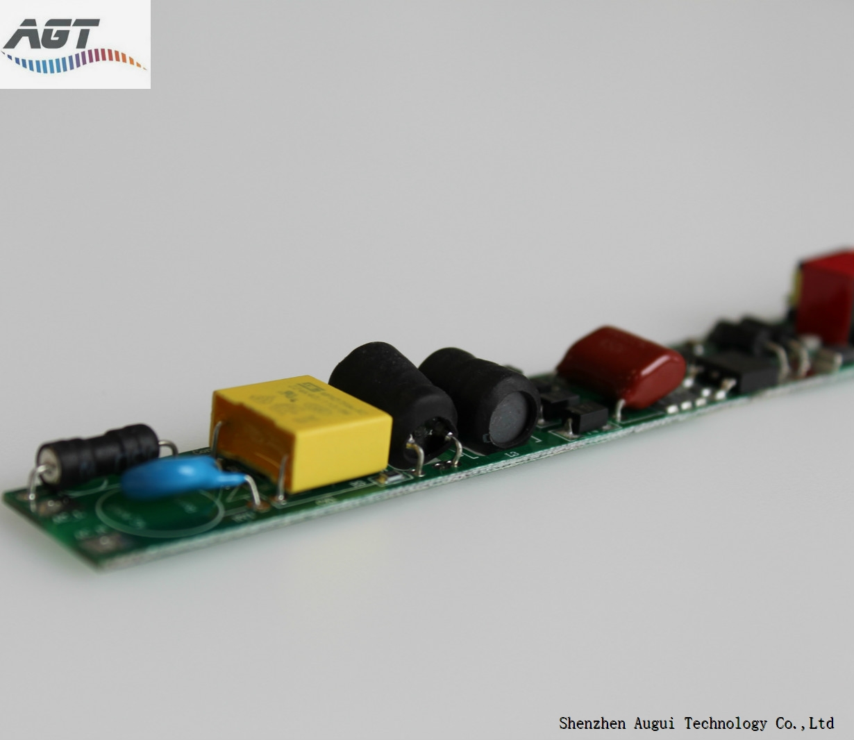 factory selling low THD 30-40w led T8 tube driver