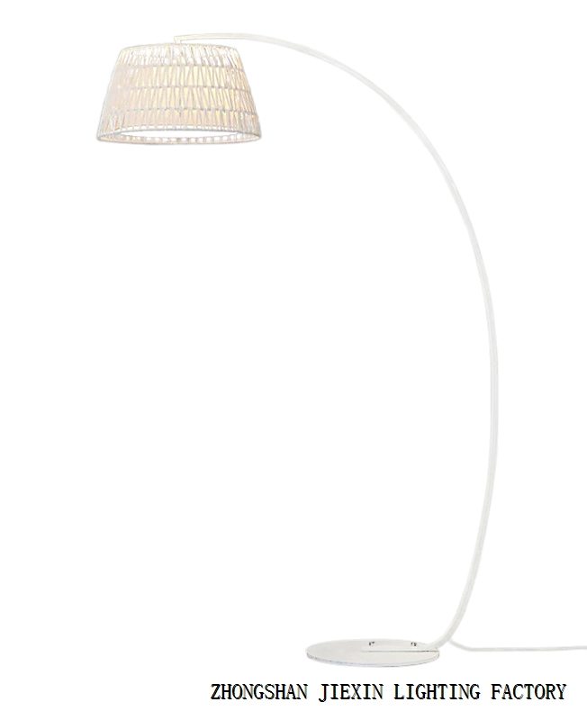 European style household floor lamp bedroom simple floor lamp