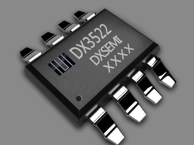 DX3522