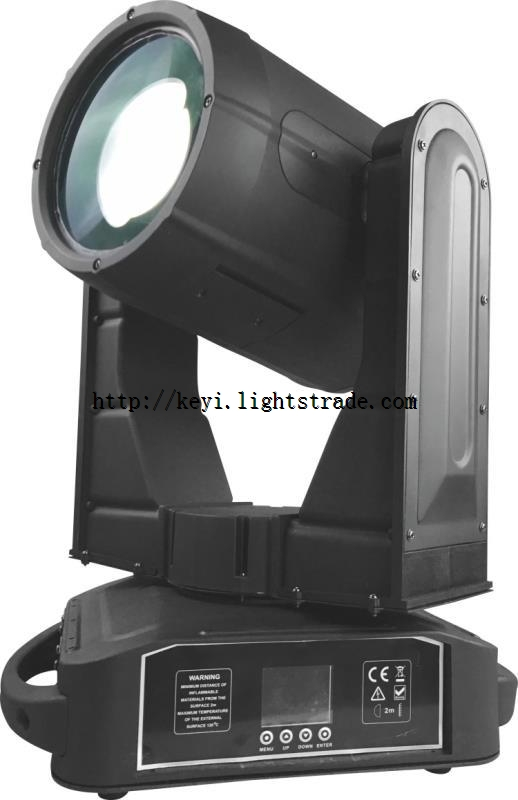 LED outdoor 350w water proof beam light