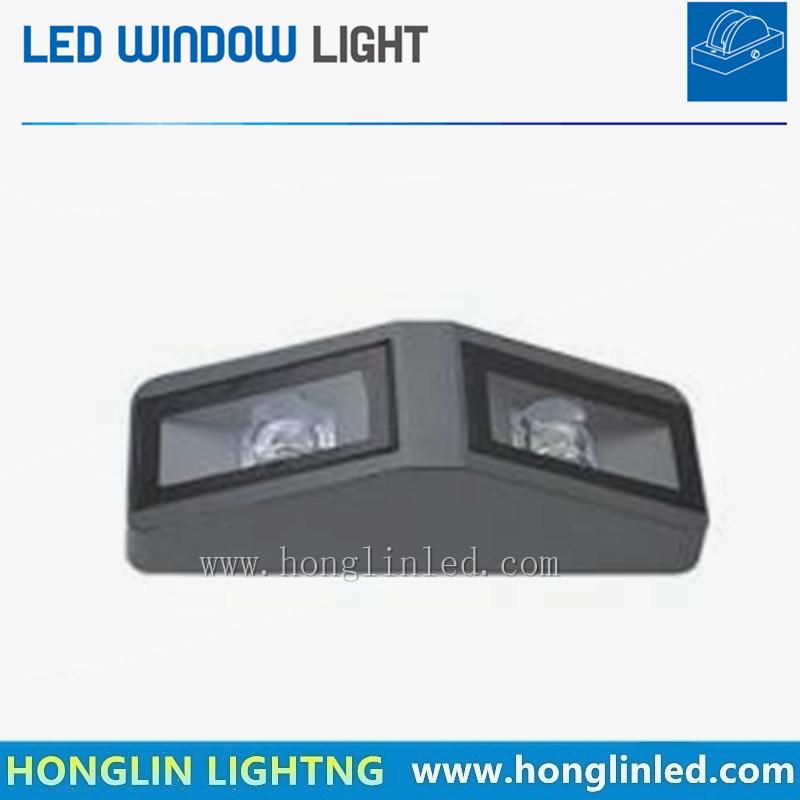 LED Window Lights Outdoor Waterproof 6W Window Light