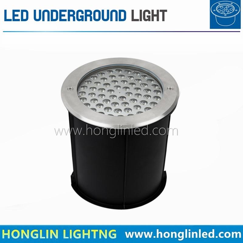 Courtyard Path LED Outdoor IP65 48W LED Underground Light