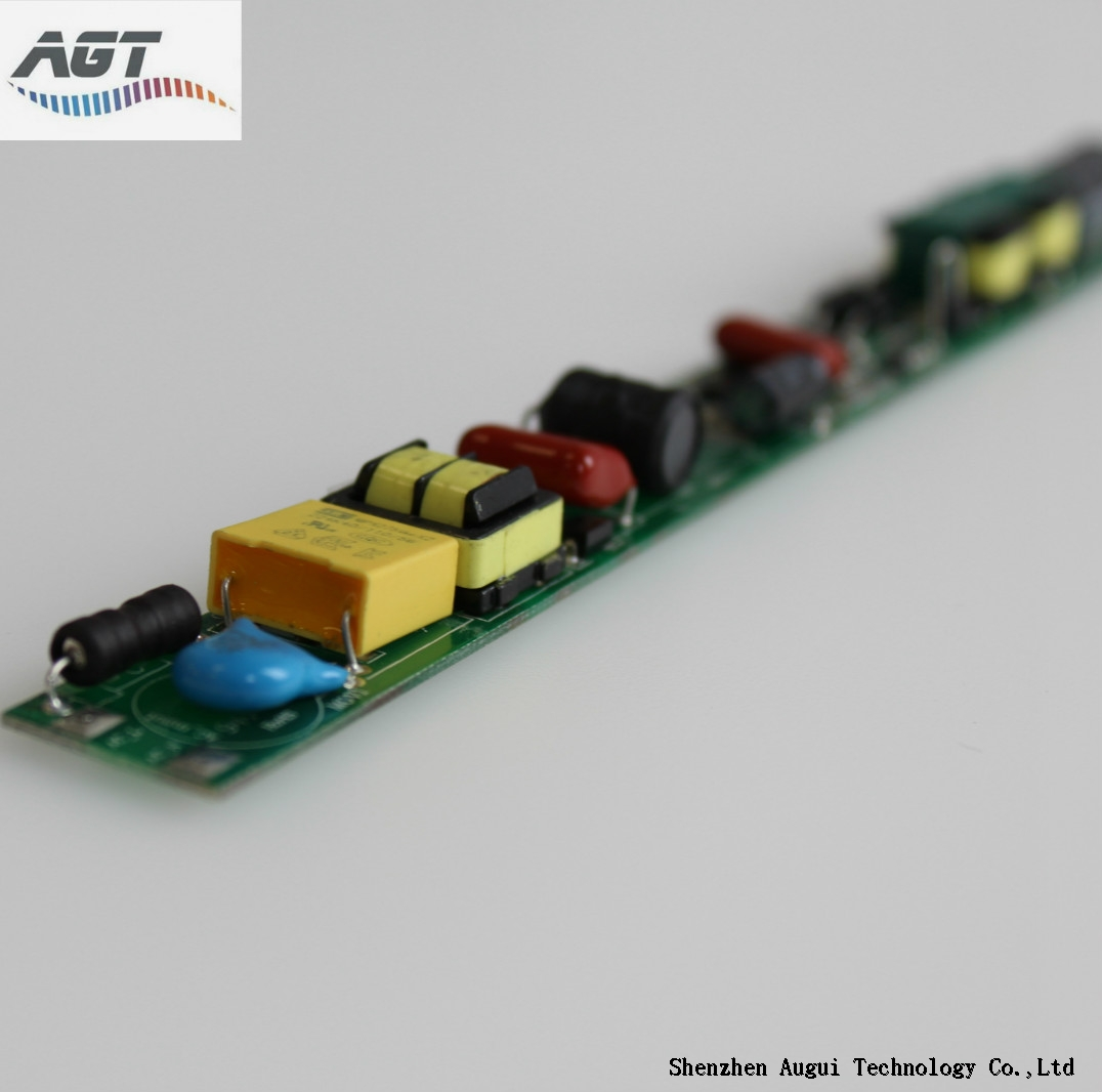 constant current 180-300mA led tube driver