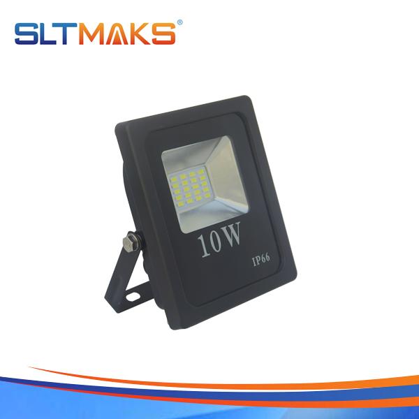 SLTMAKS slim 10W LED Flood light low price