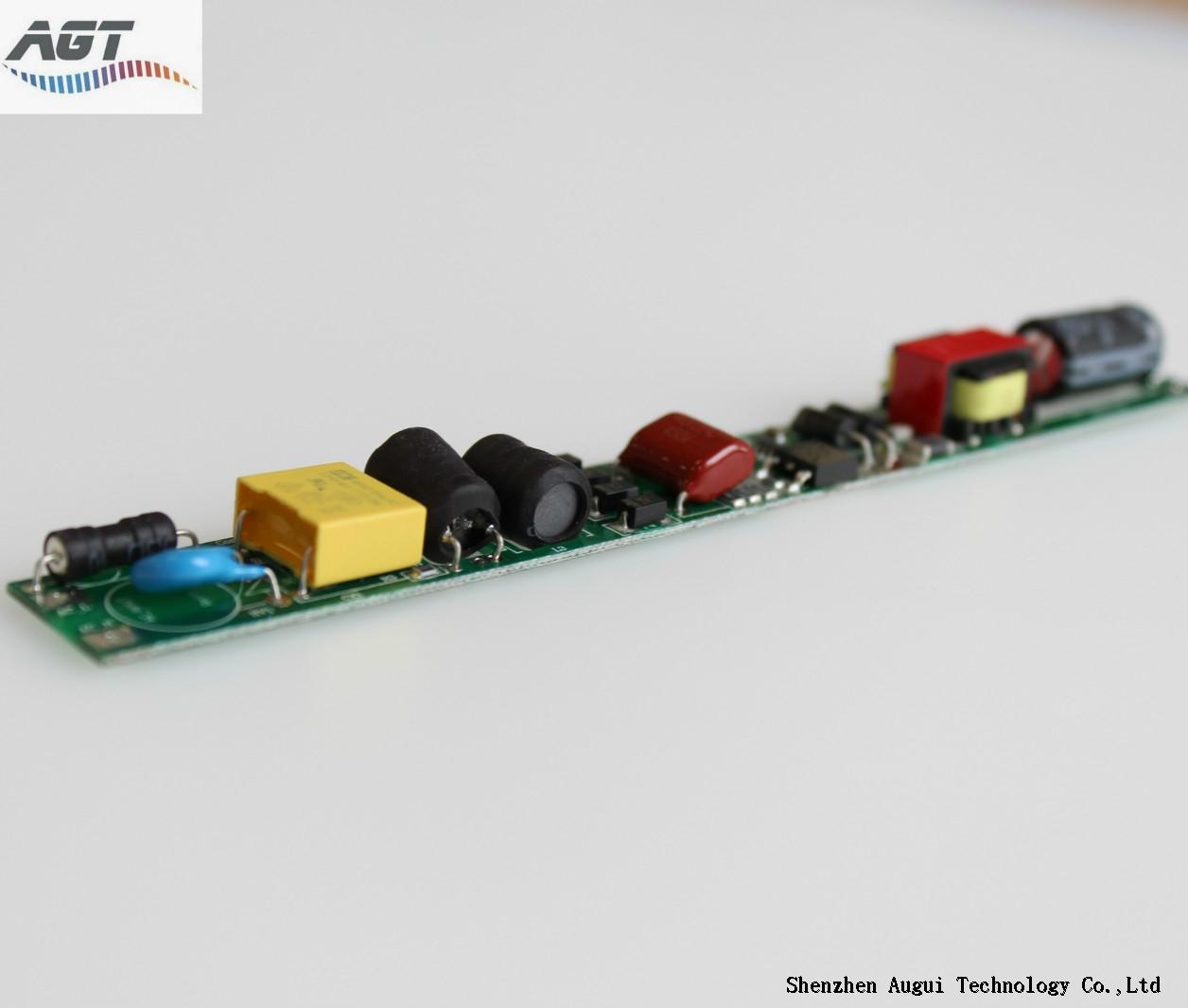 TUV SAA 30-40w 900-1150mA led tube driver