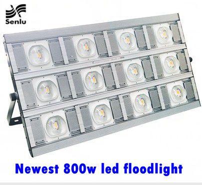 800w led floodlight with 12 pieces Japan Citizen COB