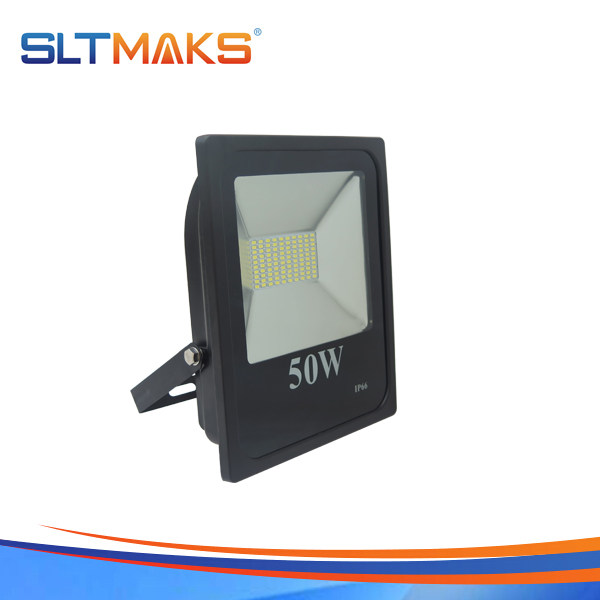 SLTMAKS Slim 50W LED FLOOD LIGHT