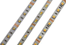 2535 3014 5025 double color LED flexible strip light