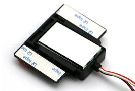 Single Color Dimmable Touch Sensor Switch