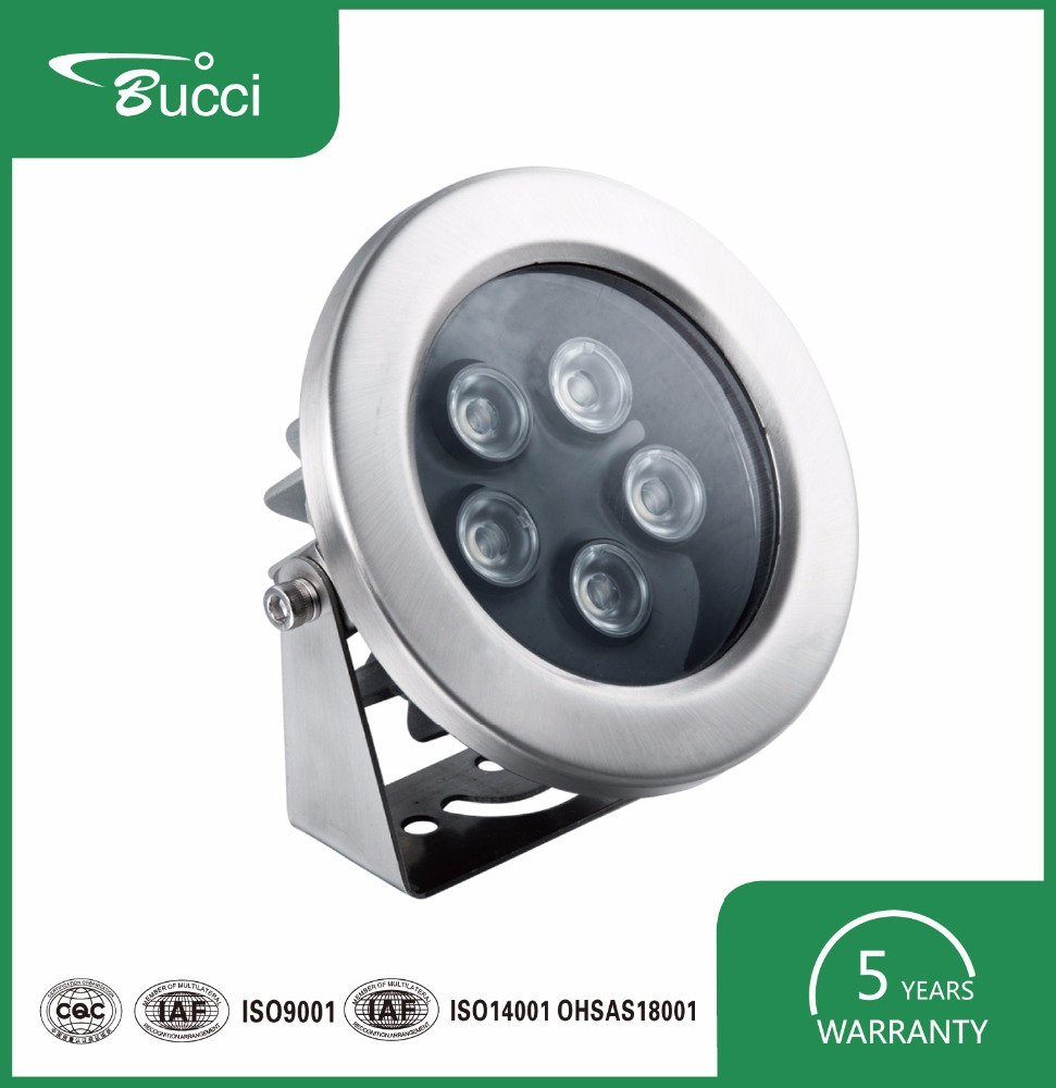 Aluminium Recessed LED Underground Light