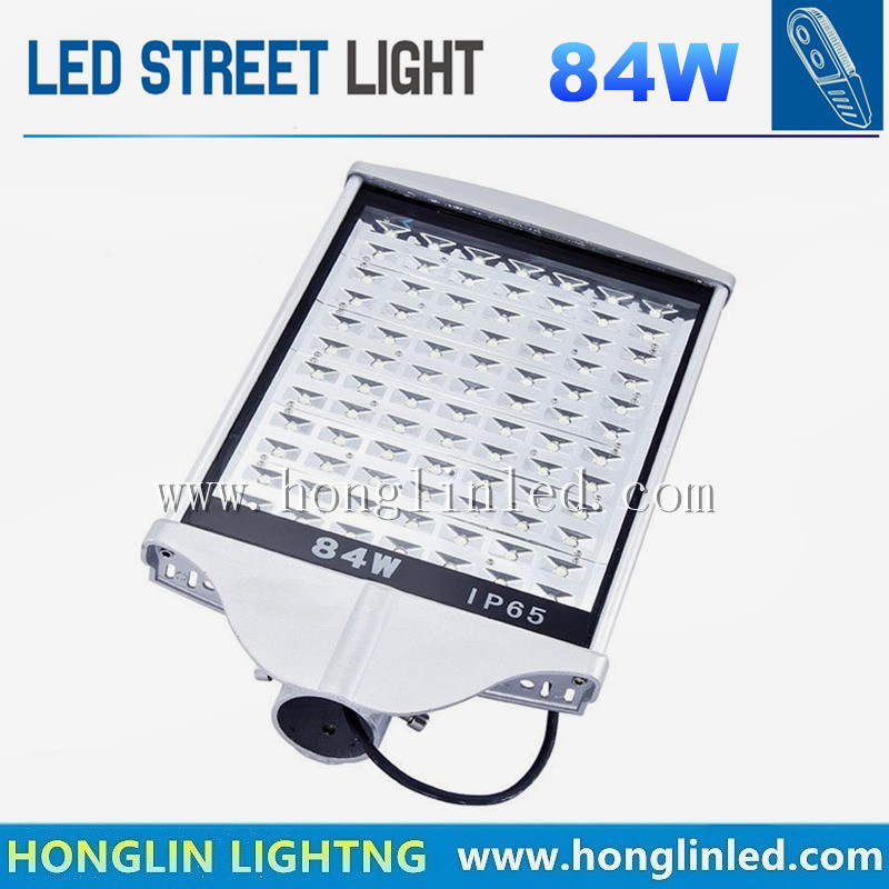 84W Outdoor Light Solar LED Street Lighting