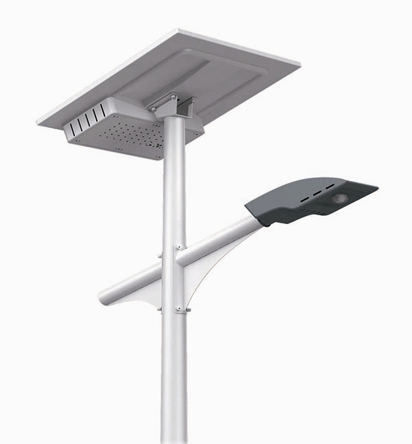 30W integrated solar street light high quality