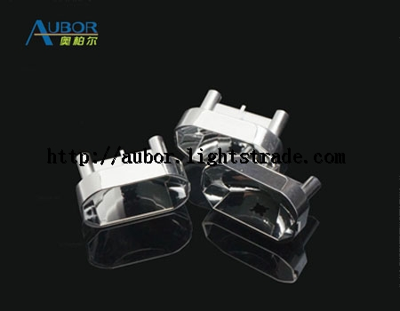 High Quality New Design PC Reflector for Bicycle Light Ar35-Ref