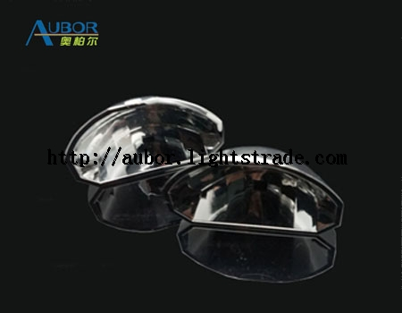 High Quality New Design PC Reflector for Bicycle Light Ar40-Ref
