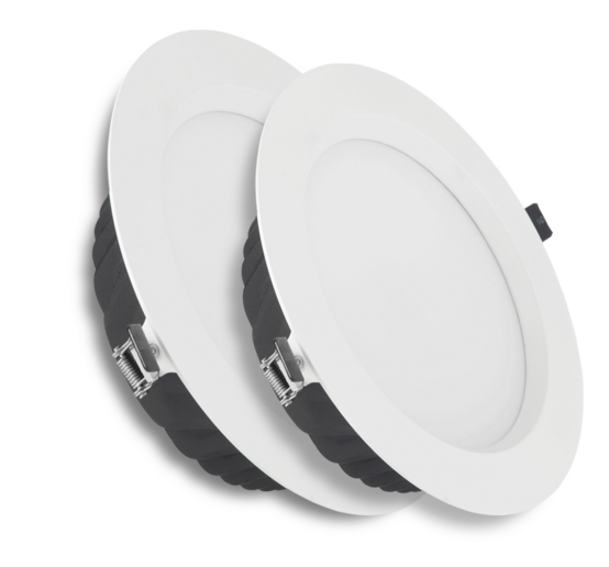 LED downlight high brightness