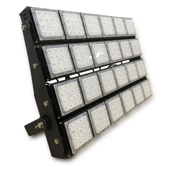 LED flood light module 960W
