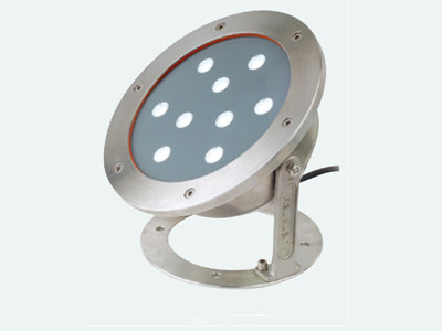 LED Underwater Light 9W HK-U01703