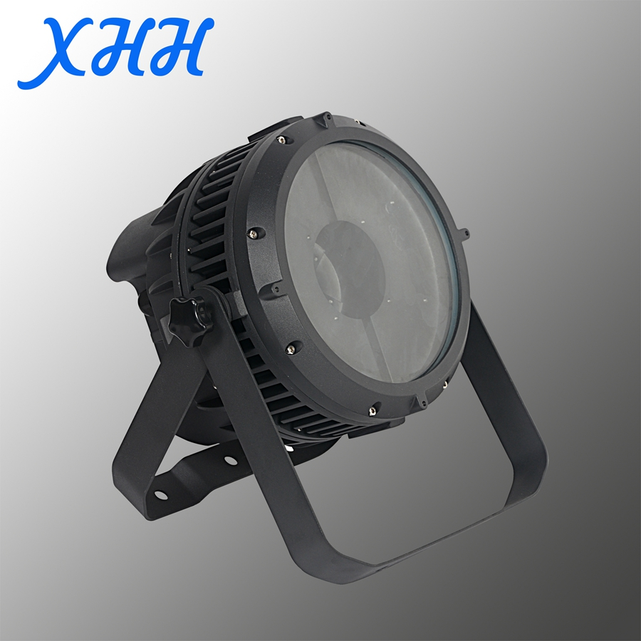 108W high power stage light fixture