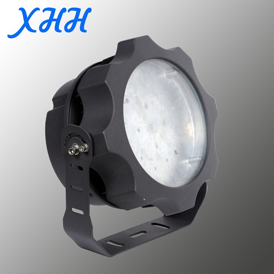 Stage light fixture 54W