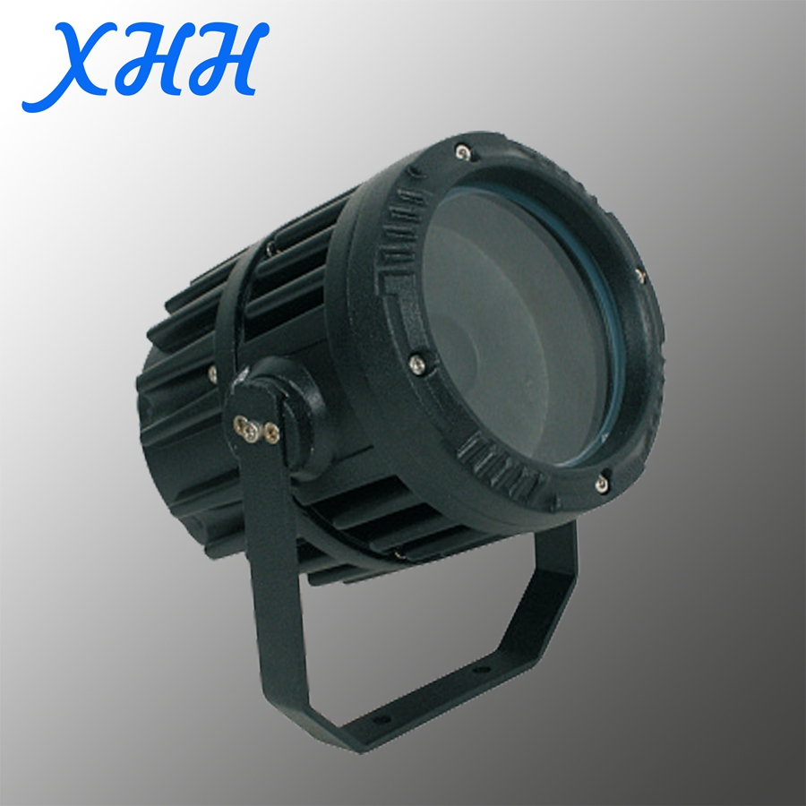 led stage moving head light housing