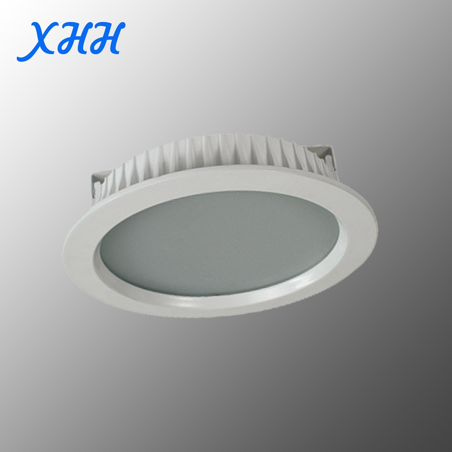 Led down light fixture without led and driver in heat sink radiator led down light fixture arubaitofo Images