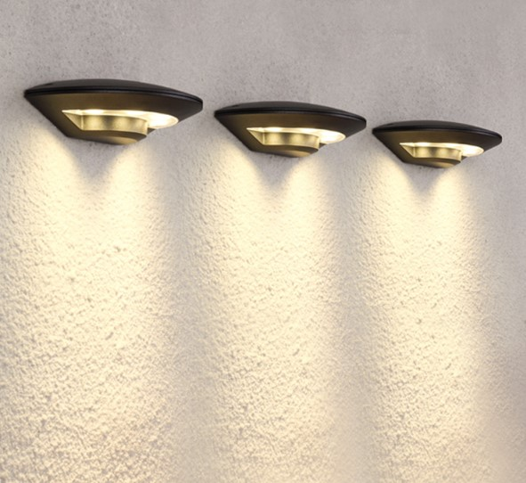 LED outdoor wall light outdoor wall light corridor light
