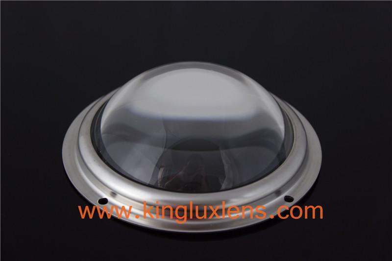 glass lens for bridgelux vero29 v2 leds