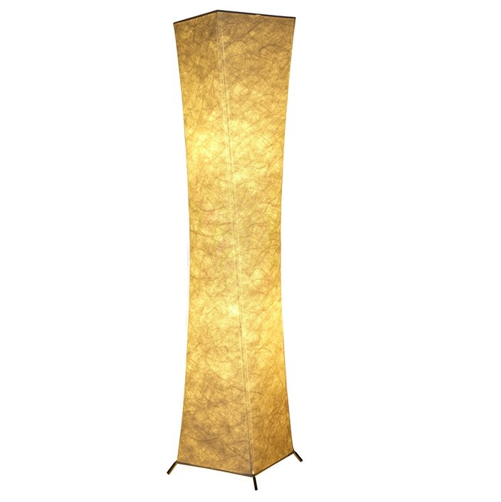 Soft Light Floor Lamp Softlighting Modern Design Fabric LED Floor Lamp for Living Room -52 Lamp