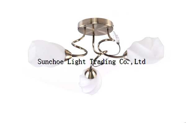 2018 Lighting hot sale european ceiling lamp