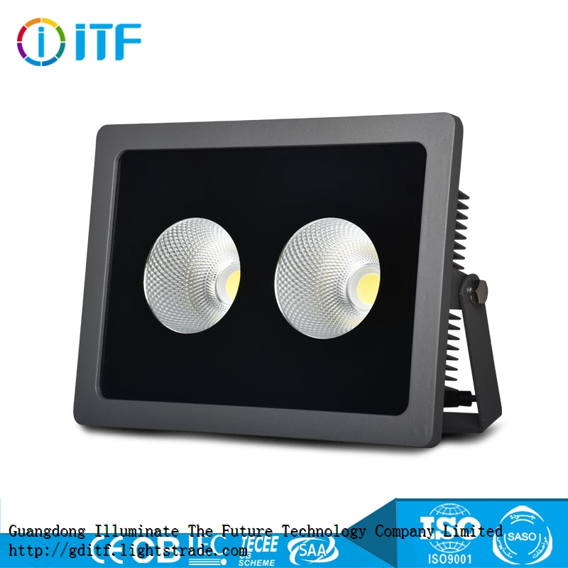 Best Selling COB Commercial Lighting 20 30 50 100 150 200 Watt LED Flood Lights For Project