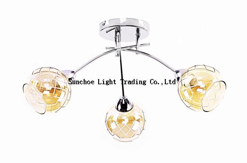 2018 ceiling light hot sale European market lamparas