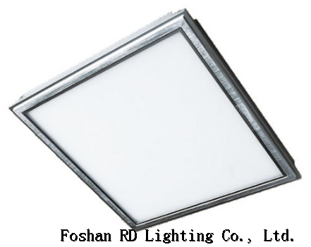 RD-600×600-36W SMD INTEGRATION CEILING PANEL