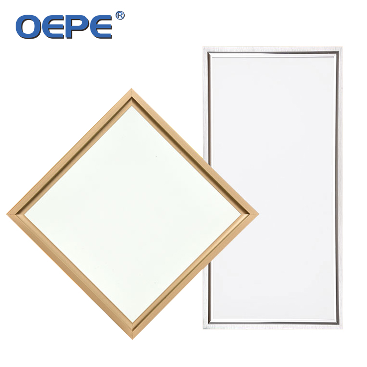 36W 40W 48W 72W Great Price Professional Square Ultra Slim LED Panel Light